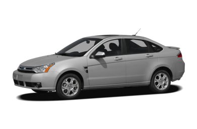 2009 ford focus specs safety rating mpg carsdirect. Black Bedroom Furniture Sets. Home Design Ideas