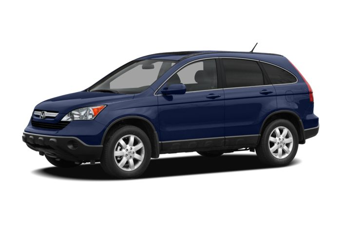 2009 honda cr v specs safety rating mpg carsdirect. Black Bedroom Furniture Sets. Home Design Ideas