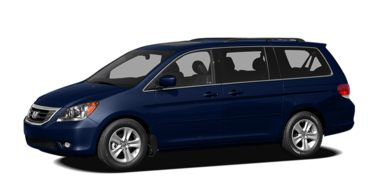 Honda Odyssey Colors >> 2009 Honda Odyssey Color Options Carsdirect