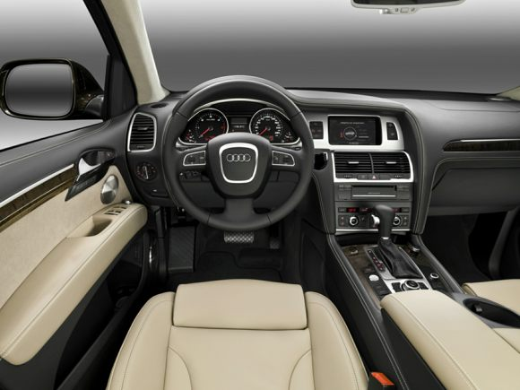 2015 audi q7 styles features highlights