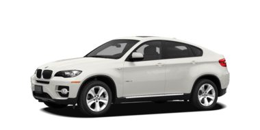 2010 Bmw X6 Color Options Carsdirect