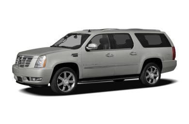 2010 Cadillac Escalade Esv Deals Prices Incentives Leases