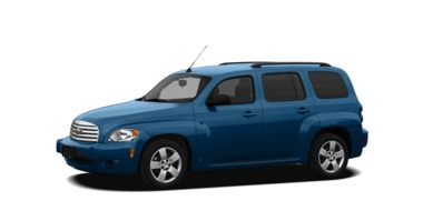 2010 Chevrolet Hhr Color Options Carsdirect