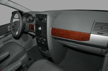 2010 Chrysler Town Country Pictures Photos Carsdirect