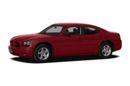 3/4 Front Glamour 2010 Dodge Charger