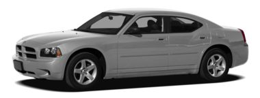 2010 Dodge Charger Color Options - CarsDirect