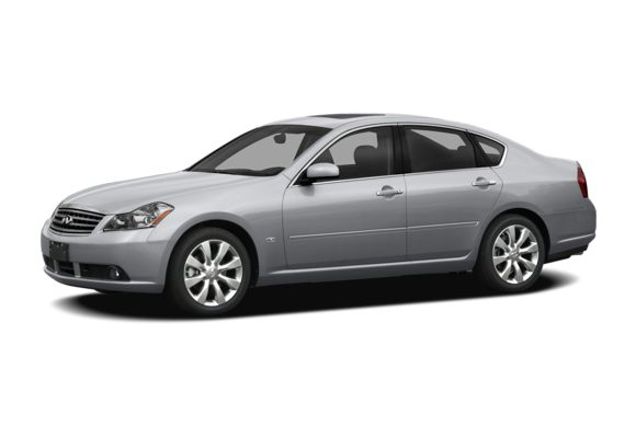 2004 Infiniti M45 Pictures Photos Carsdirect