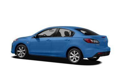 See 2010 Mazda Mazda3 Color Options - CarsDirect