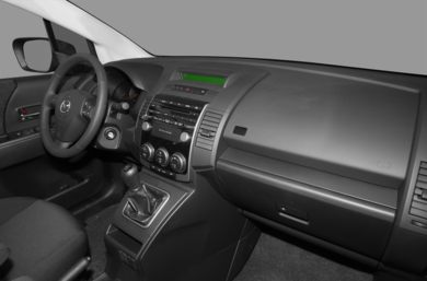See 2010 Mazda Mazda5 Color Options - CarsDirect