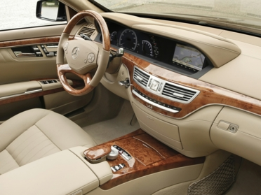 2010 Mercedes Benz S600 Pictures Photos Carsdirect