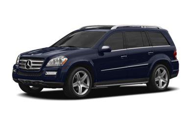 mercedes gl550 lease
