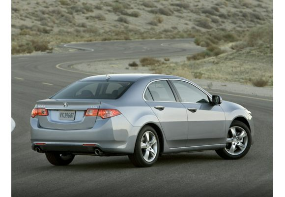 2014 Acura Tsx Prices Reviews Vehicle Overview Carsdirect