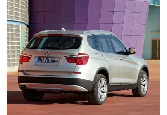 2014 bmw x3 styles features highlights for Garage bms auto