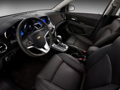 See 2014 chevrolet cruze color options carsdirect oem interior 2014 chevrolet cruze publicscrutiny Images