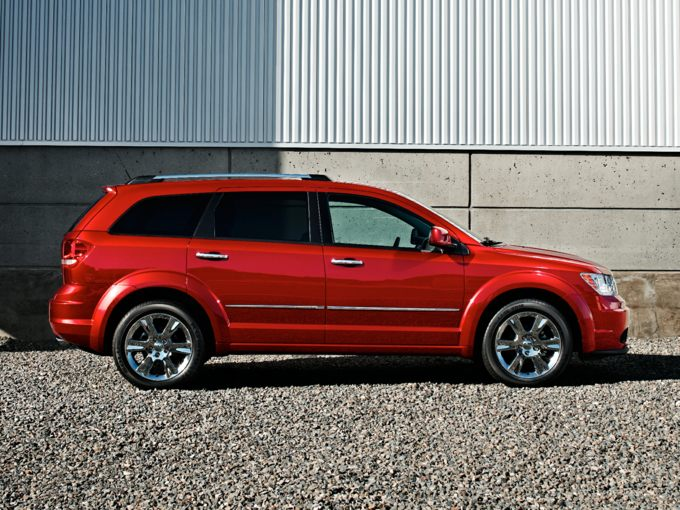 2017 Dodge Journey For Sale Review And Rating