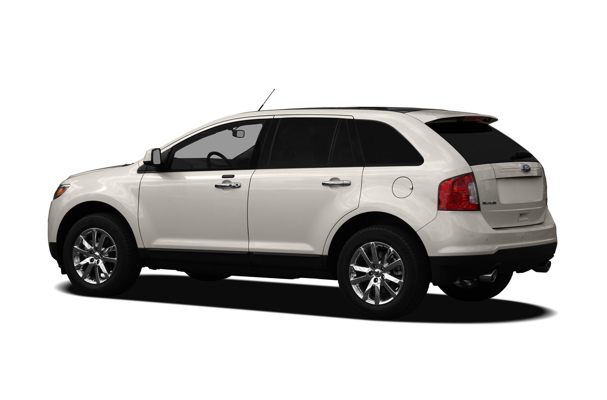 Surround   Rear Drivers Side  Ford Edge