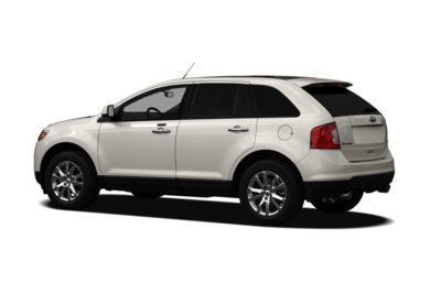 2011 ford edge styles features highlights. Black Bedroom Furniture Sets. Home Design Ideas