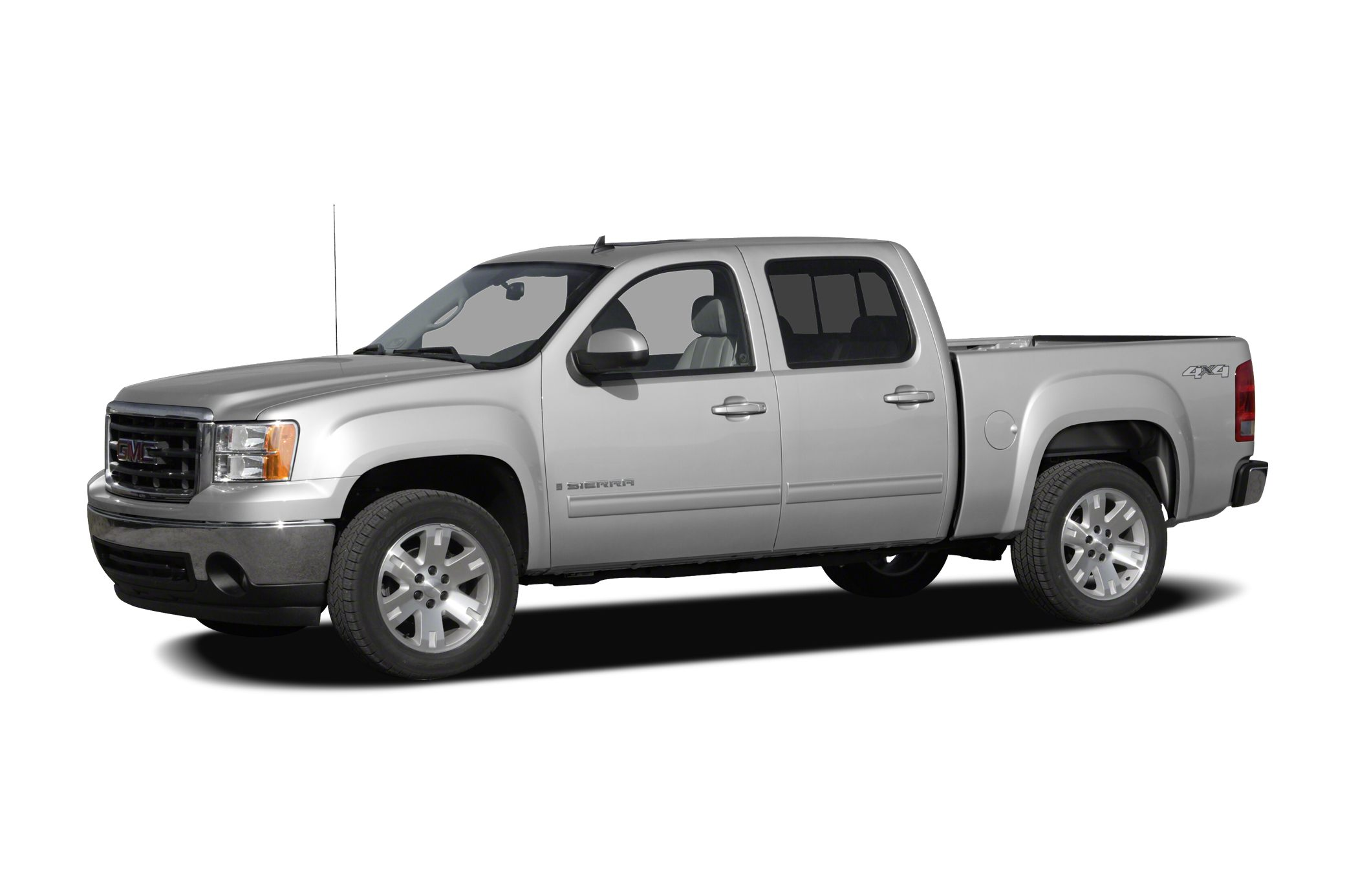 2011 GMC Sierra 1500 Specs, Safety Rating & MPG - CarsDirect