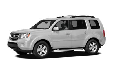 See 2011 honda pilot color options carsdirect - 2012 honda pilot exterior colors ...