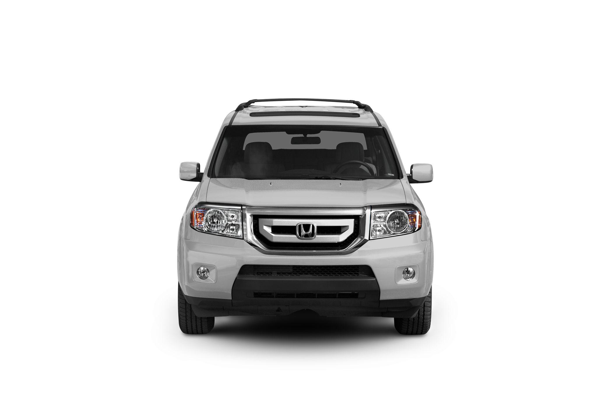 See 2011 Honda Pilot Color Options Carsdirect
