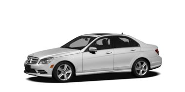 2011 Mercedes-Benz C300 Color Options - CarsDirect