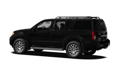 Mercedes Benz Silver Lightning Price >> See 2011 Nissan Pathfinder Color Options - CarsDirect