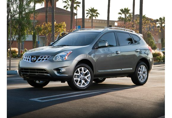 2015 nissan rogue select pictures photos carsdirect. Black Bedroom Furniture Sets. Home Design Ideas