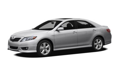 See 2011 Toyota Camry Color Options Carsdirect