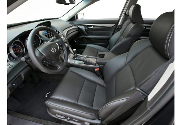 2014 acura tl styles features highlights. Black Bedroom Furniture Sets. Home Design Ideas