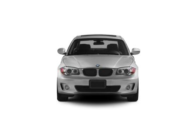 Surround Front Profile  2012 BMW 128