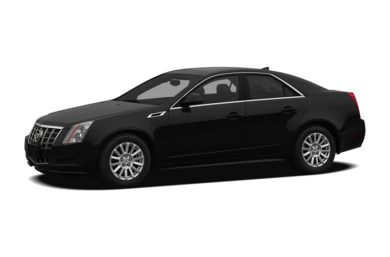 See 2012 Cadillac Cts Color Options Carsdirect