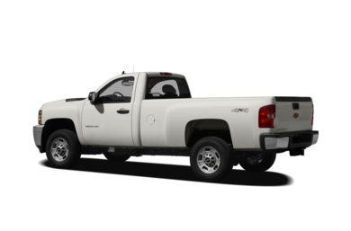 2012 chevrolet silverado 2500hd specs safety rating mpg carsdirect. Black Bedroom Furniture Sets. Home Design Ideas