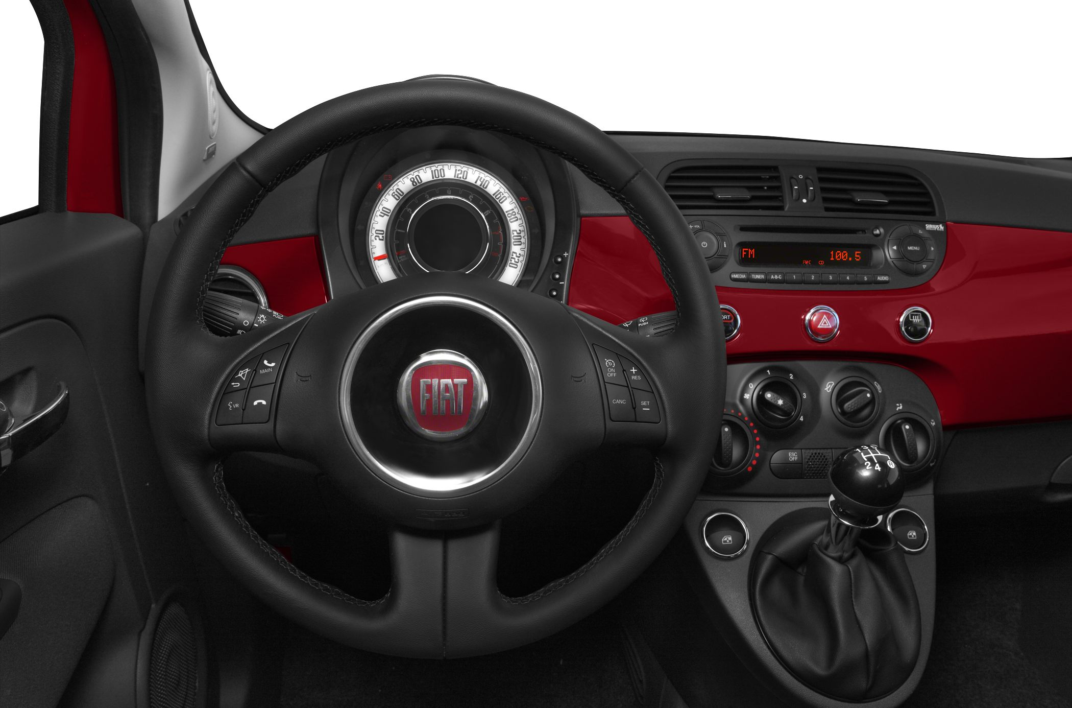 2017 FIAT 500 Deals Prices Incentives  Leases Overview
