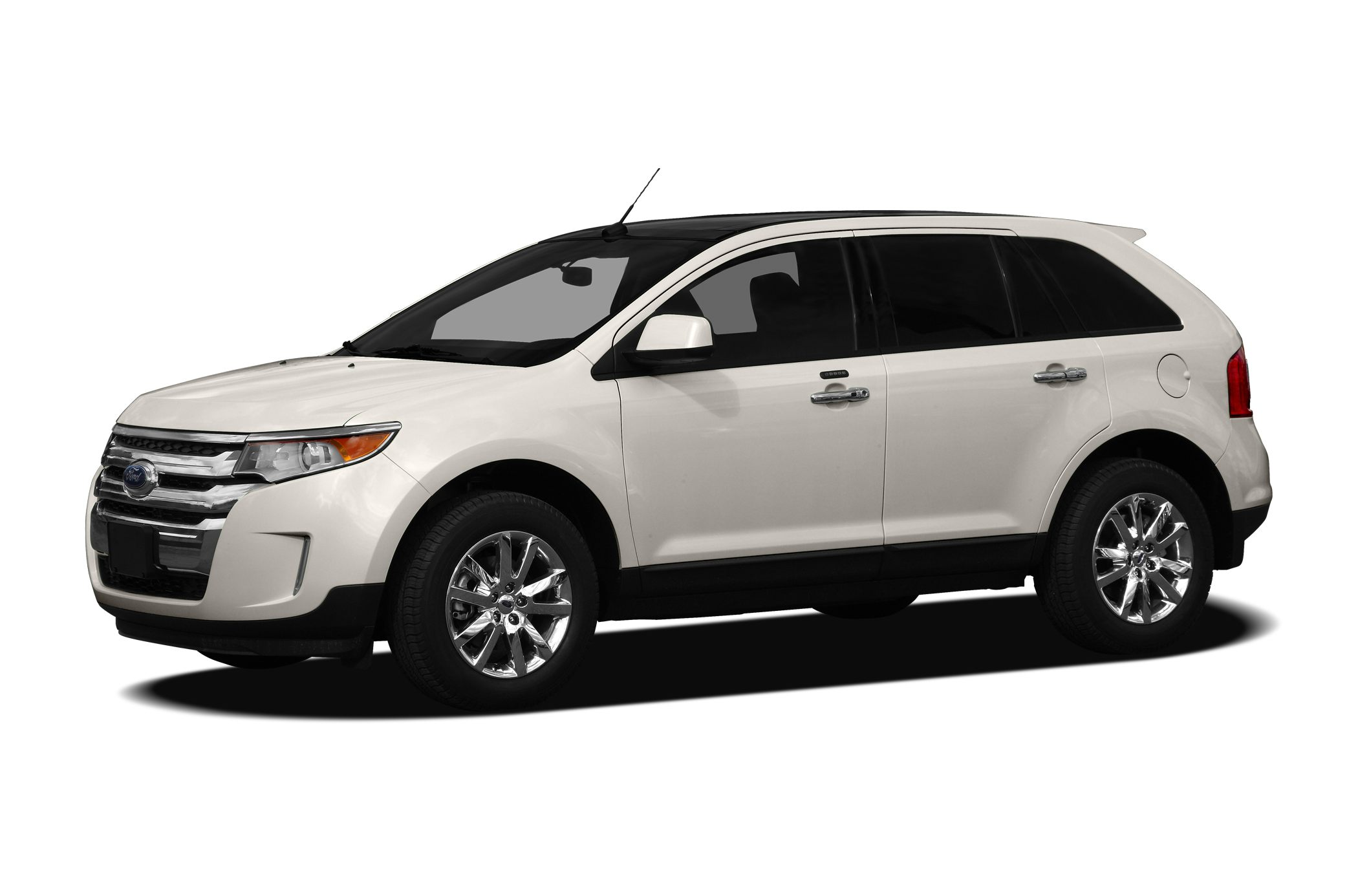 Ford Edge Specs Safety
