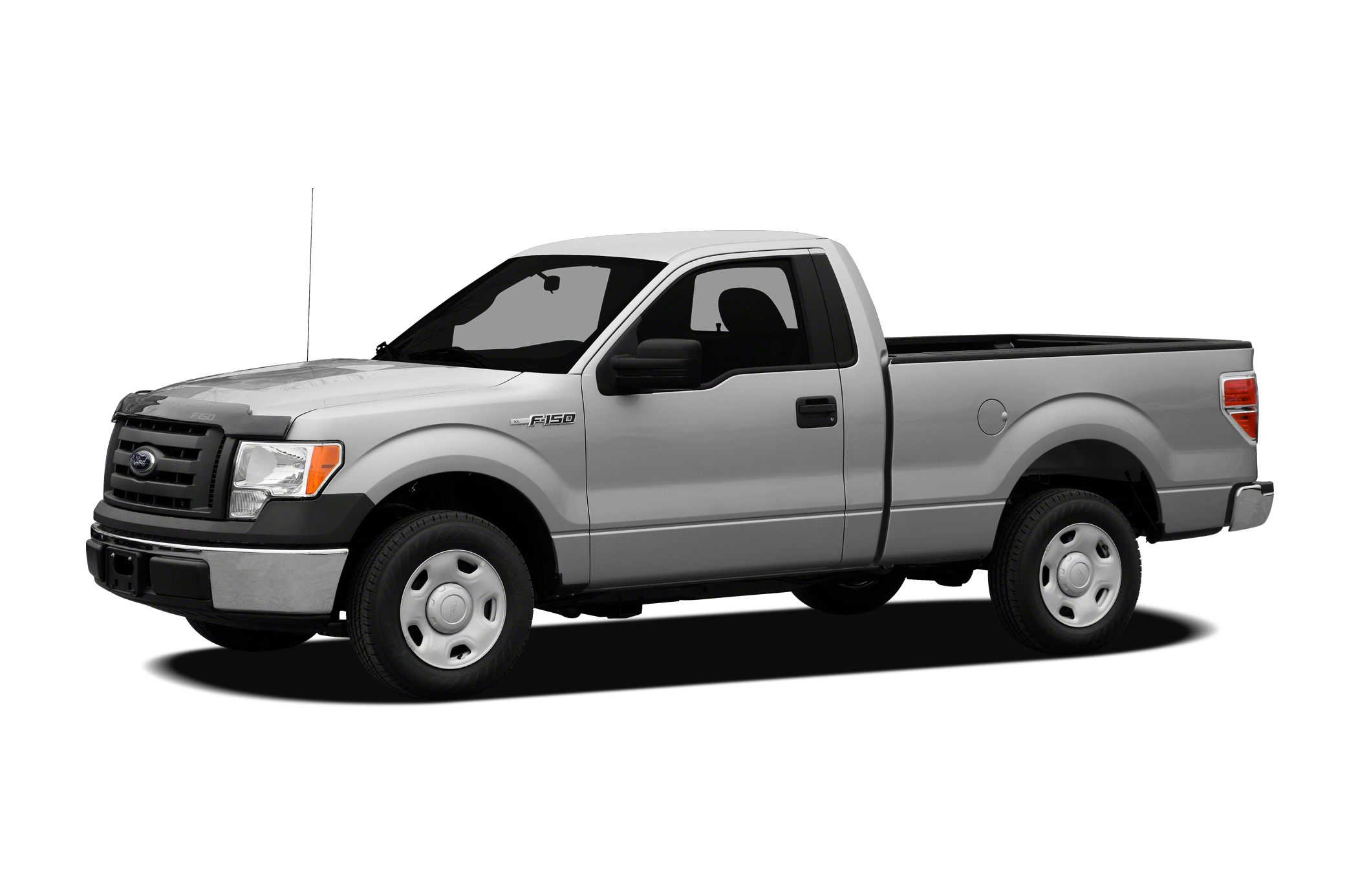 See 2012 Ford F 150 Color Options Carsdirect