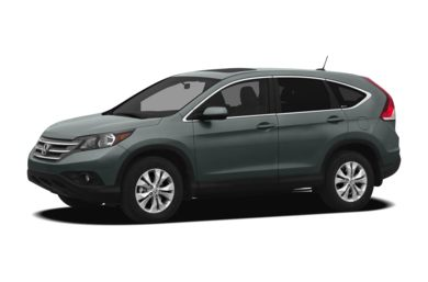 See 2012 Honda CR-V Color Options - CarsDirect