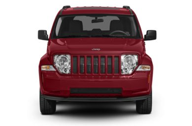 Grille  2012 Jeep Liberty