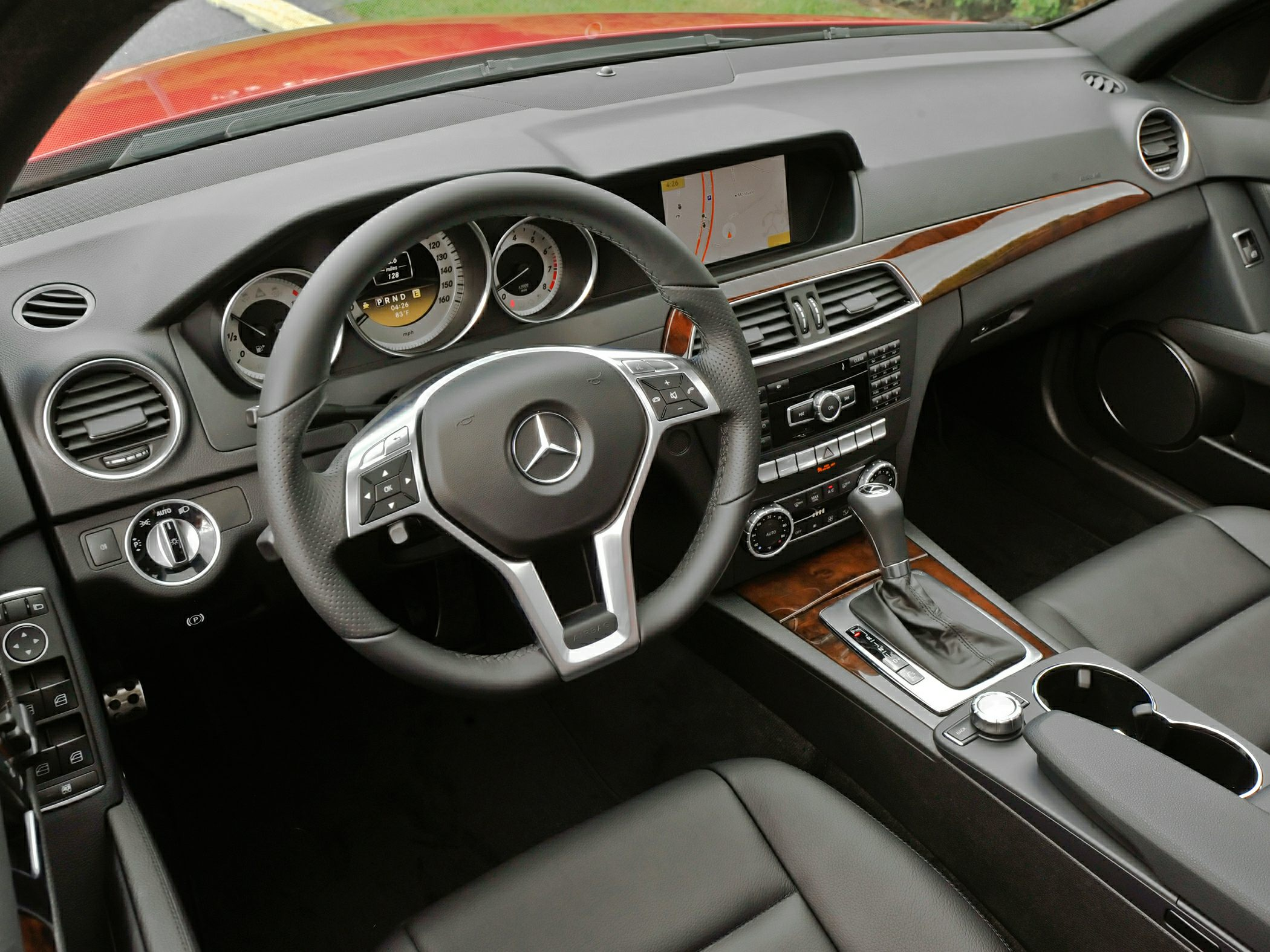 2014 Mercedes Benz C300 Styles Amp Features Highlights