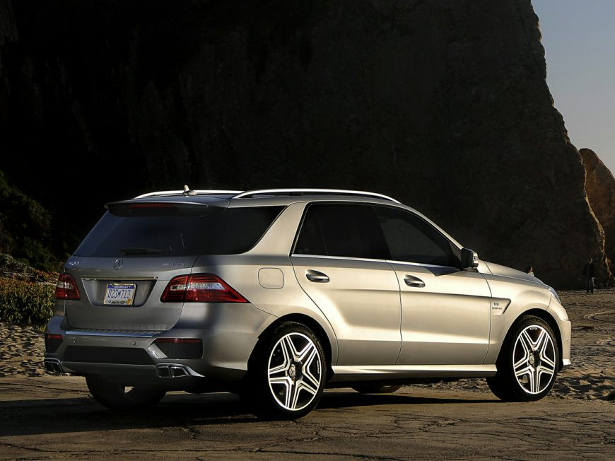2015 mercedes-benz ml63-amg