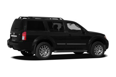 2012 nissan pathfinder styles features highlights. Black Bedroom Furniture Sets. Home Design Ideas