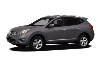2012 nissan rogue styles features highlights. Black Bedroom Furniture Sets. Home Design Ideas