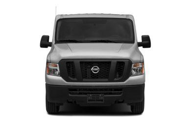 Grille 2016 Nissan Nv Cargo Nv1500