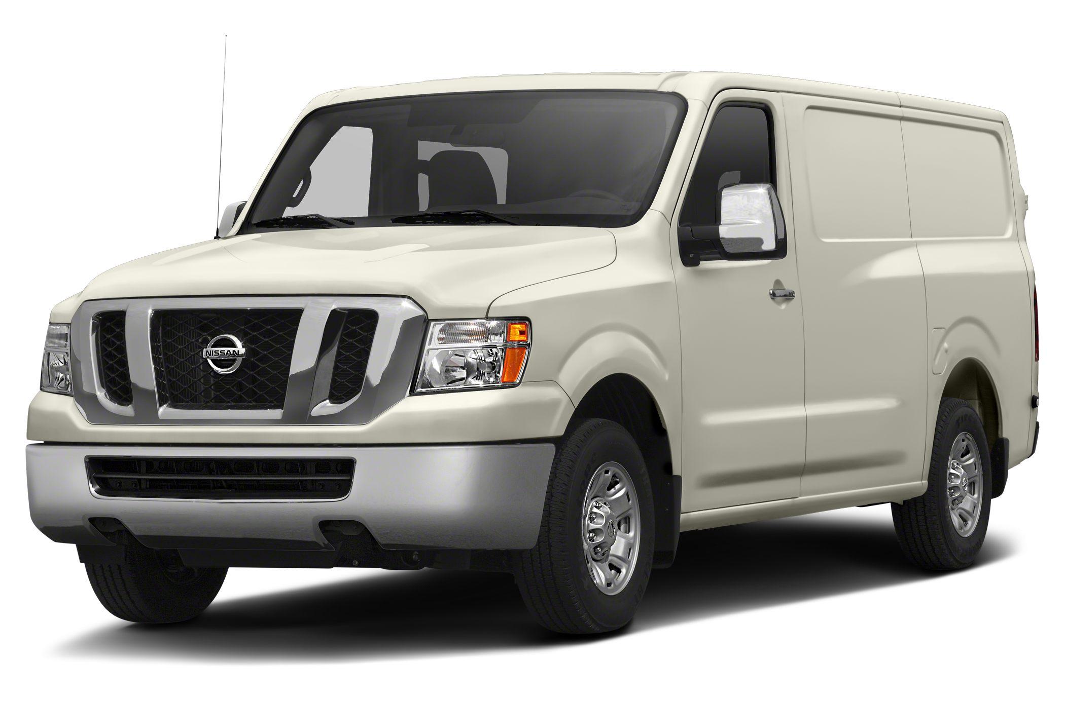 2018 Nissan Nv Cargo Nv2500 Hd Specs Safety Rating Amp Mpg