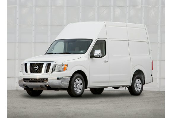 2014 nissan nv cargo nv2500 hd styles features highlights. Black Bedroom Furniture Sets. Home Design Ideas