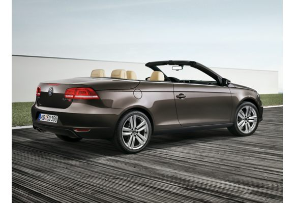 2016 volkswagen eos pictures photos carsdirect. Black Bedroom Furniture Sets. Home Design Ideas