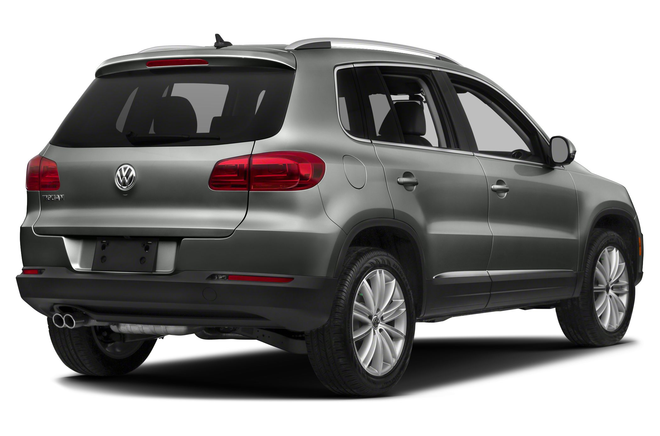 2018 Volkswagen Tiguan Limited Pictures Amp Photos Carsdirect