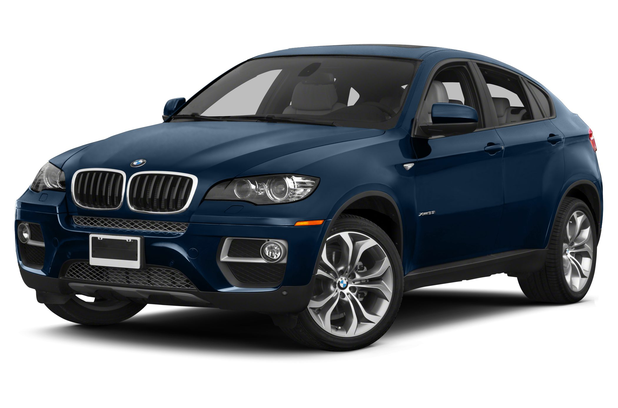 See 2013 Bmw X6 Color Options Carsdirect
