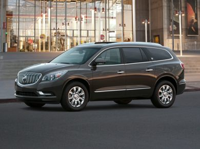 see 2015 buick enclave color options carsdirect