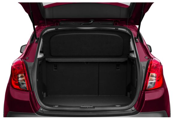 2015 Buick Encore Pictures & Photos - CarsDirect