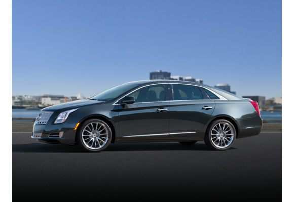 2015 cadillac xts pictures photos carsdirect. Black Bedroom Furniture Sets. Home Design Ideas